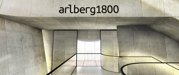 Die neue Kunsthalle arlberg1800 des Hospiz Hotel in St. Christoph ist eröffnet!