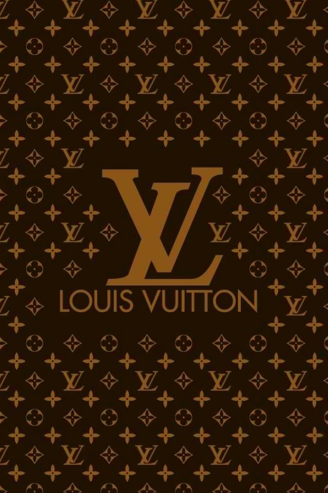 Louis Vuitton iPhone wallpaper iPhone Pinterest