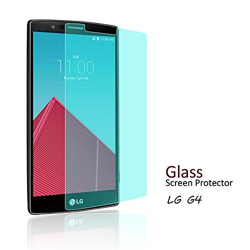 LG G4 Screen Protector Glass, amFilm® 0.2mm 2.5D Tempered Glass Screen Protector for LG G4 LGG4 2015 T-moible Sprint ATT Verizon (1-Pack) [Lifetime Warranty]   LG G4 Screen Protector Glass, amFilm® 0.2mm 2.5D Tempered Glass Screen Protector for LG G4 LGG4 2015 T-moible Sprint ATT Verizon (1-Pack) [Lifetime Warranty]     Introducing amFilm Tempered GLASS Screen Protectors for your LG G4 2015.      amFilm Premium GLASS Protectors are the latest in state-of-the-art screen protection tec..
