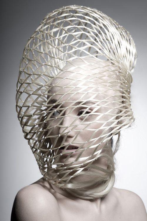 Kris Baum - I think that's her hair!
