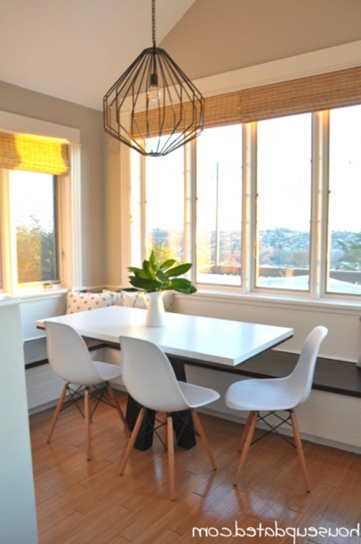Stunning Breakfasat Nook Ideas to Improve Your