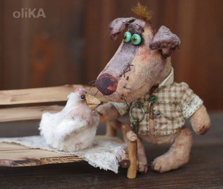 Купить Тотошка и Икоко - бежевый, тедди, собака тедди, тедди персонаж, друзья тедди, собака