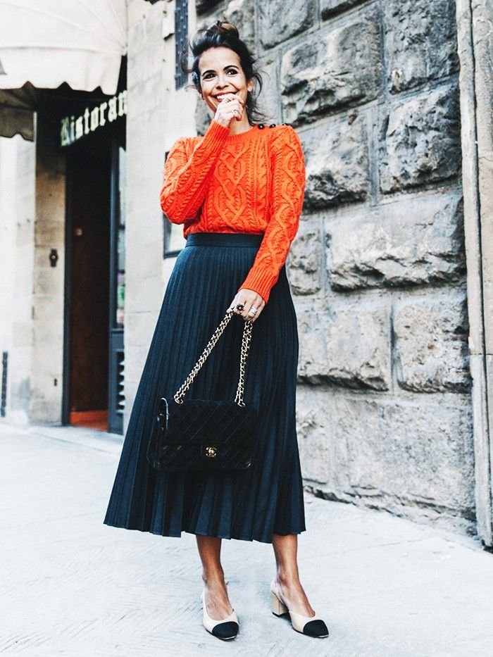 11 Simple Outfits to Completely Refresh Your Look via @WhoWhatWear