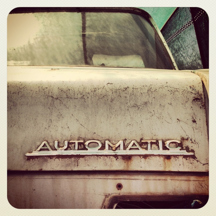 Automatic (Merc)