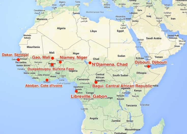 Map Headquarters US Army Corps Of Engineers US Army Reserve - Us military bases overseas map