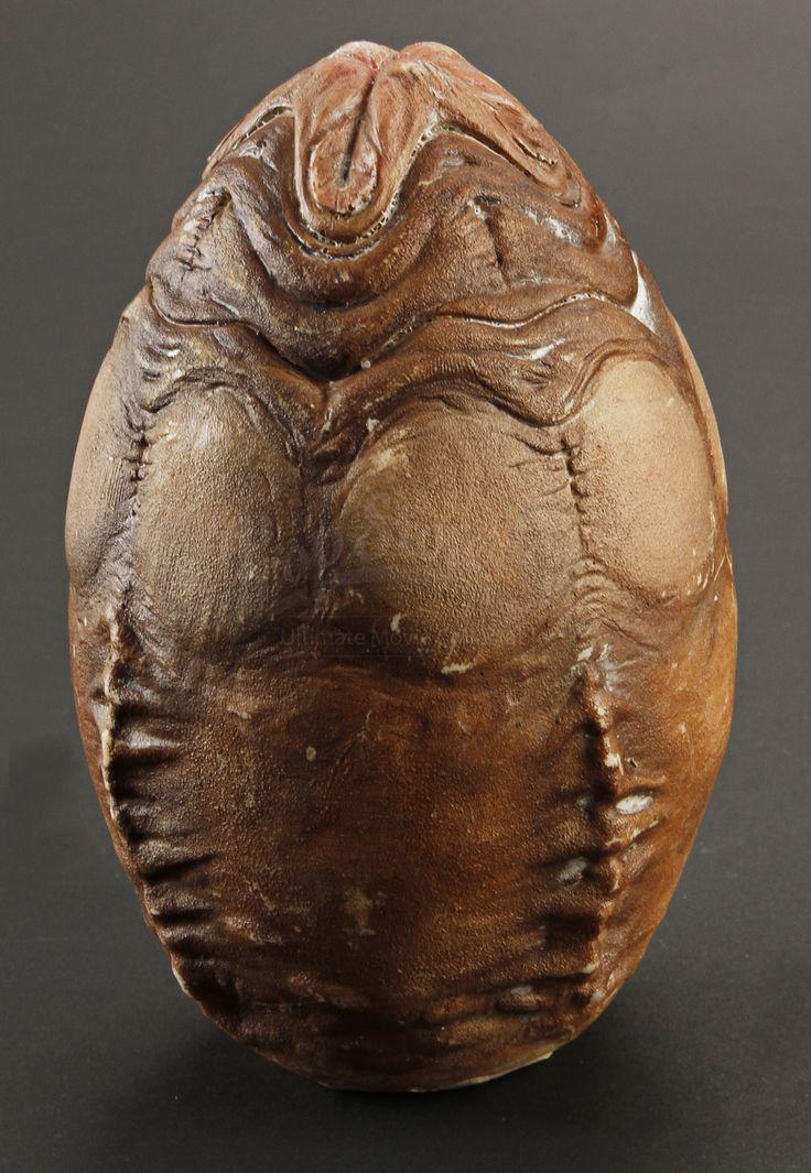 Miniature Xenomorph Egg from Alien Vs. Predator