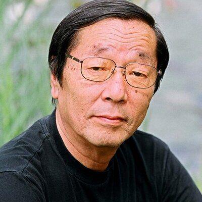 Masaru Emoto (江本勝)A master of HADO