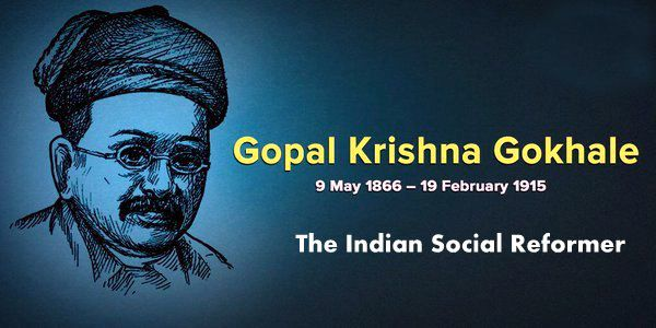 #Edubilla_Article   Gopal Krishna Gokale-The Indian Social Reformer   How many of you know about the great Indian social reformers?   Do you know who is Mr. Gopal Krishna Gokhalae?   Do you know what he had done to our Indian Nation?   Let's get on to the History.   Click here to know more<> http://www.edubilla.com/articles/common-category/gopal-krishna-gokale-the-indian-social-reformer/   #Edubilla #Gopal_Krishna_Gokhalae #The_Servants_of_India_Society #Mahadev_Govind_Ranade…