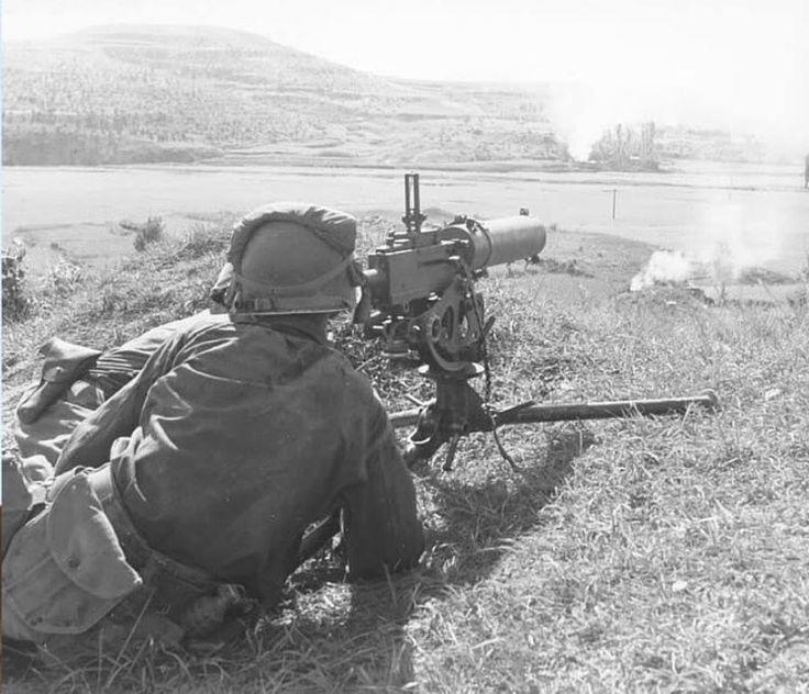The Bridge at No Gun Ri A Hidden Nightmare from the Korean War