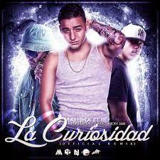Maluma - La Curiosidad ft Nicky Jam & Ñejo