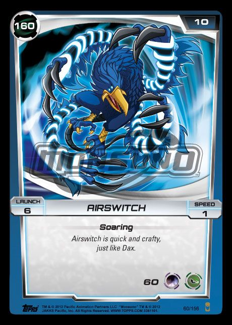 Airswitch-Monsuno