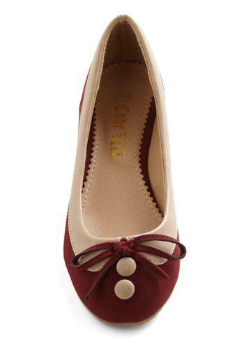 59 Summer Flat Shoes To Rock This Year #shoes #flats #zapatos #balletflats
