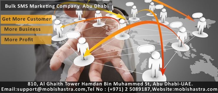 #Mobishastra offer Bulk SMS Marketing services in Dubai ,#AbuDhabi, #Sharjah UAE. We offer reliable and affordable price...Visit:-http://bit.ly/1AMtem7