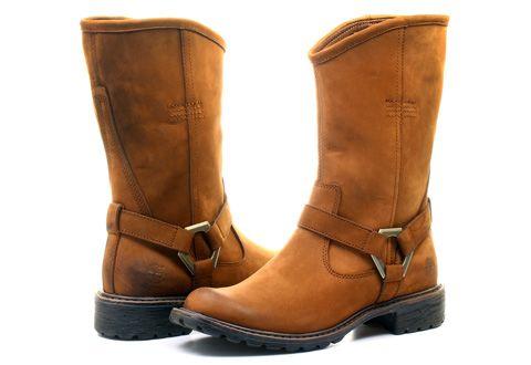 Timberland Čižmy Stoddard Mid Boot