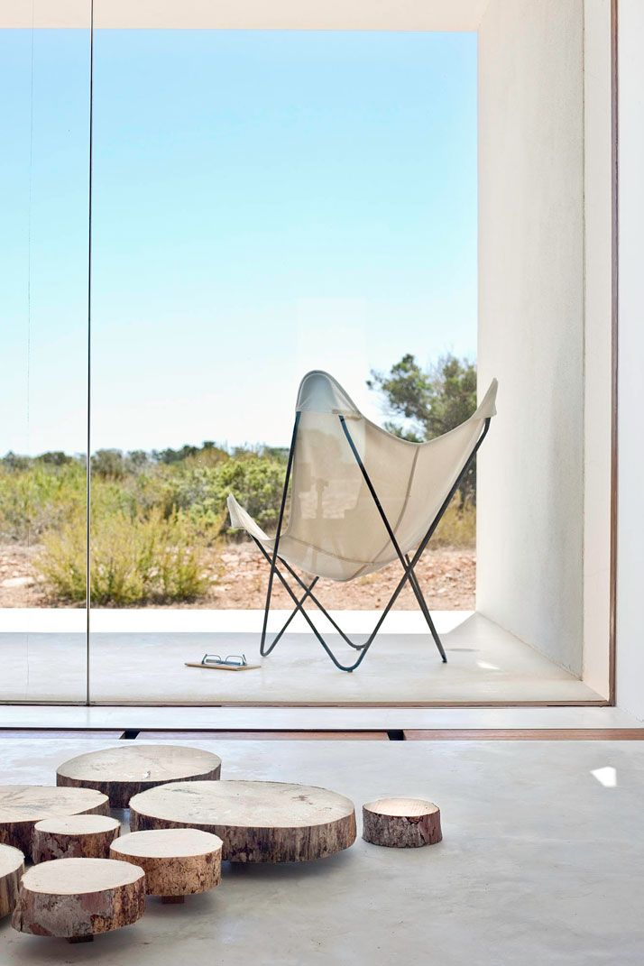 Home-Office In Formentera By Marià Castelló | Yatzer