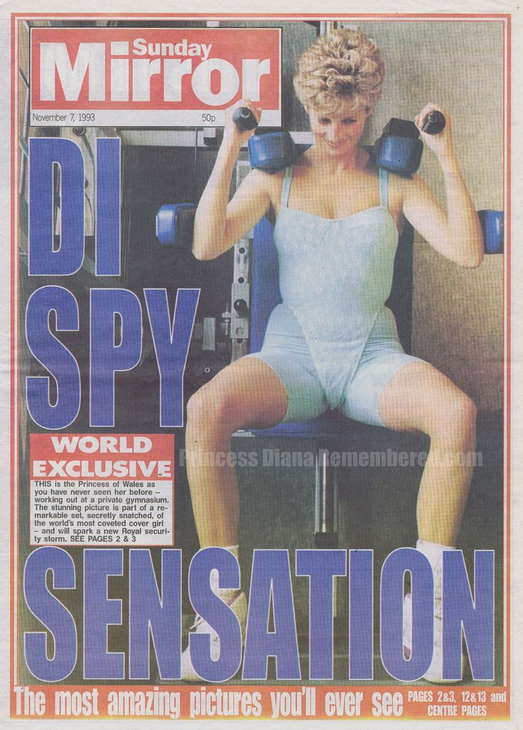 1993 11 07 news sunday mirror