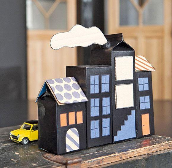 Een surprise maken? Wij hebben 12 toffe surprise ideeën voor je op een rij gezet. Wat vind je van dit huis?
