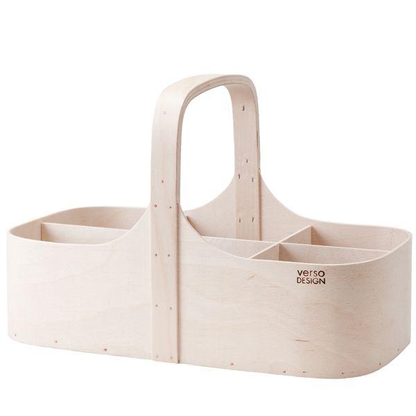 Koppa tool box, koivu