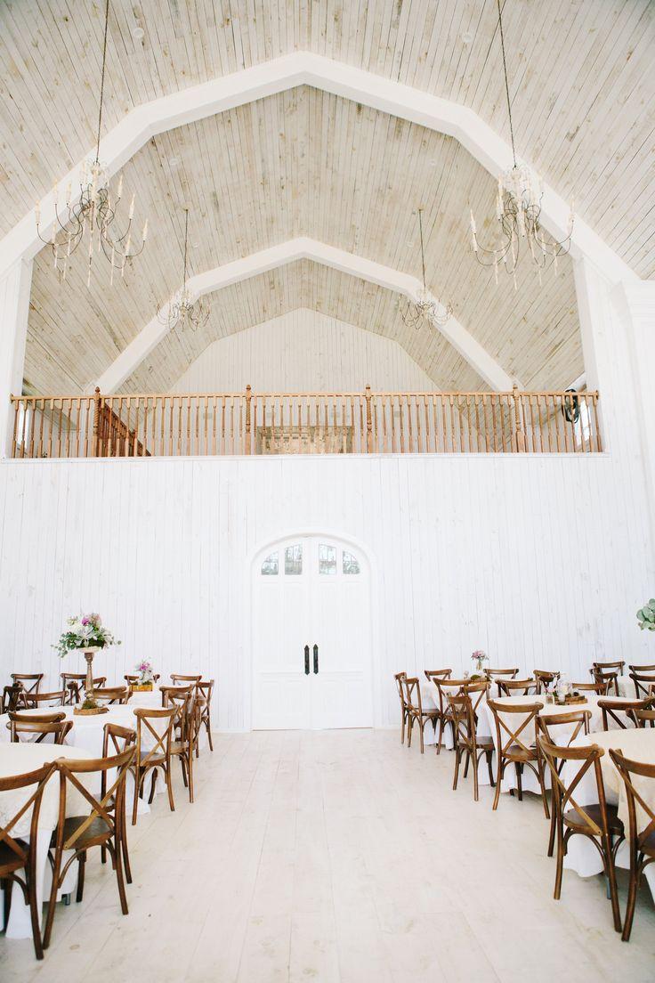outdoor wedding venues in fort worth tx%0A White and Purple Glam Farm Wedding  Dallas Wedding VenuesWedding