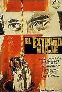 Strange Voyage (1964)