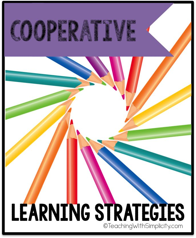 Collaborative Learning Techniques Classroom : Best images about cooperative learning on pinterest
