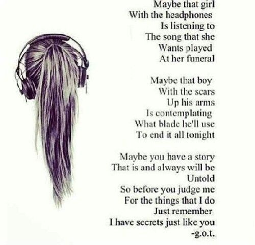 Think before you try to talk about something you know nothing about! Xx