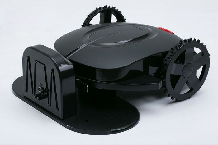 Hot Sale Robot Lawn Mower Grass Cut Machine With Good Quality Free Shipping Self Propelled Lawn Mower