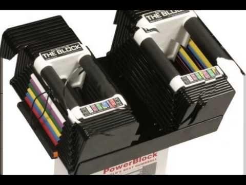 PowerBlock Classic Adjustable Dumbbell Set - http://adjustabledumbbellstoday.com/powerblock-classic-adjustable-dumbbell-set-5/