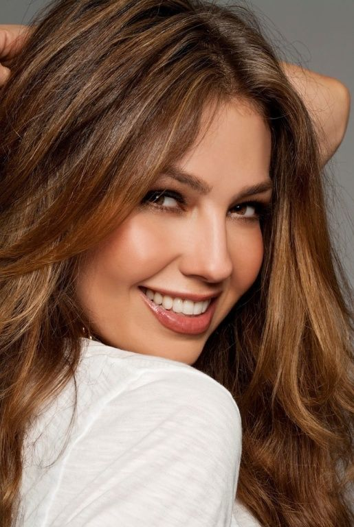 Brown Hair Color Ideas For Latinas Download Page  Hair ...