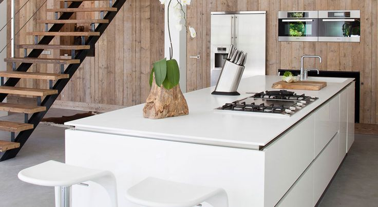De tweede kamer keukens: by pirkko home.