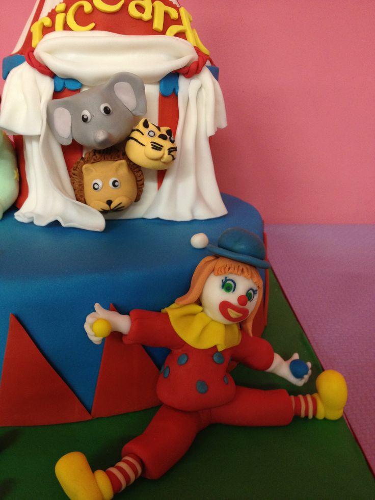 Circus particolare
