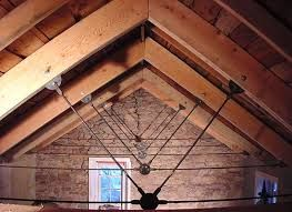 Timber Frame Hardware Steel Rod Google Search Roof