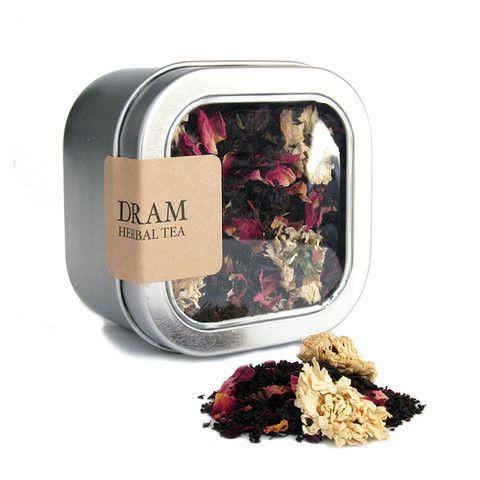 Loose Leaf Tea by DRAM | Grey Gardens Tea – DRAM Apothecary