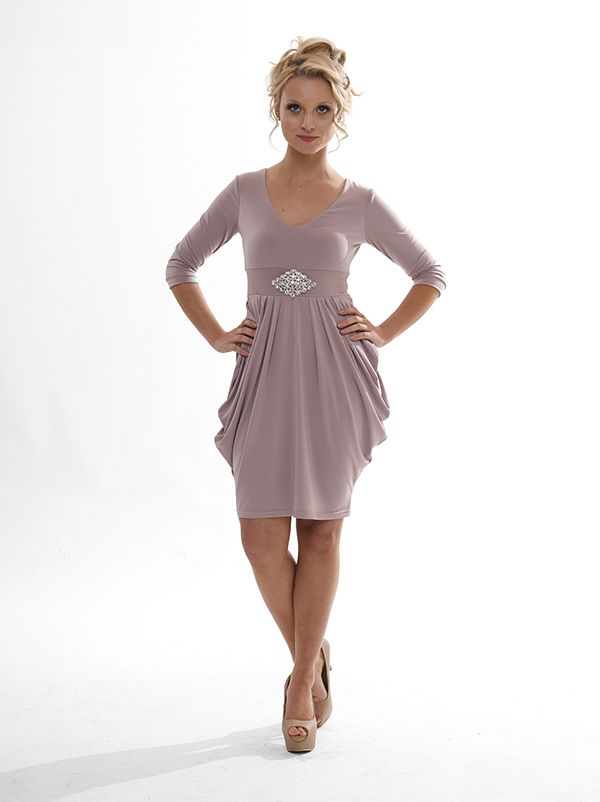 Nicola $170  #eveningwear #ballgowns #bridesmaids #wedding #bridal #gown