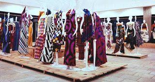 Chic e Fashion: Exposição de moda no MASP