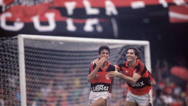 Ministro Marco Aurélio: 'Estou convencido que o Flamengo perdeu o processo no qual o Sport foi declarado campeão'