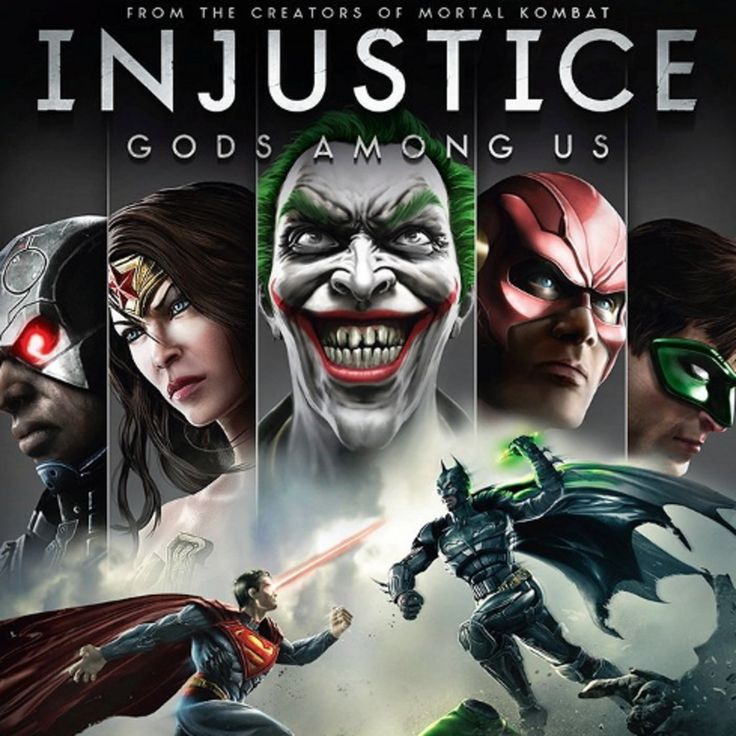 Injustice Gods Among Us Ultimate Edition Download Game For Free, Injustice Gods Among Us Ultimate Edition Free Game For PC,