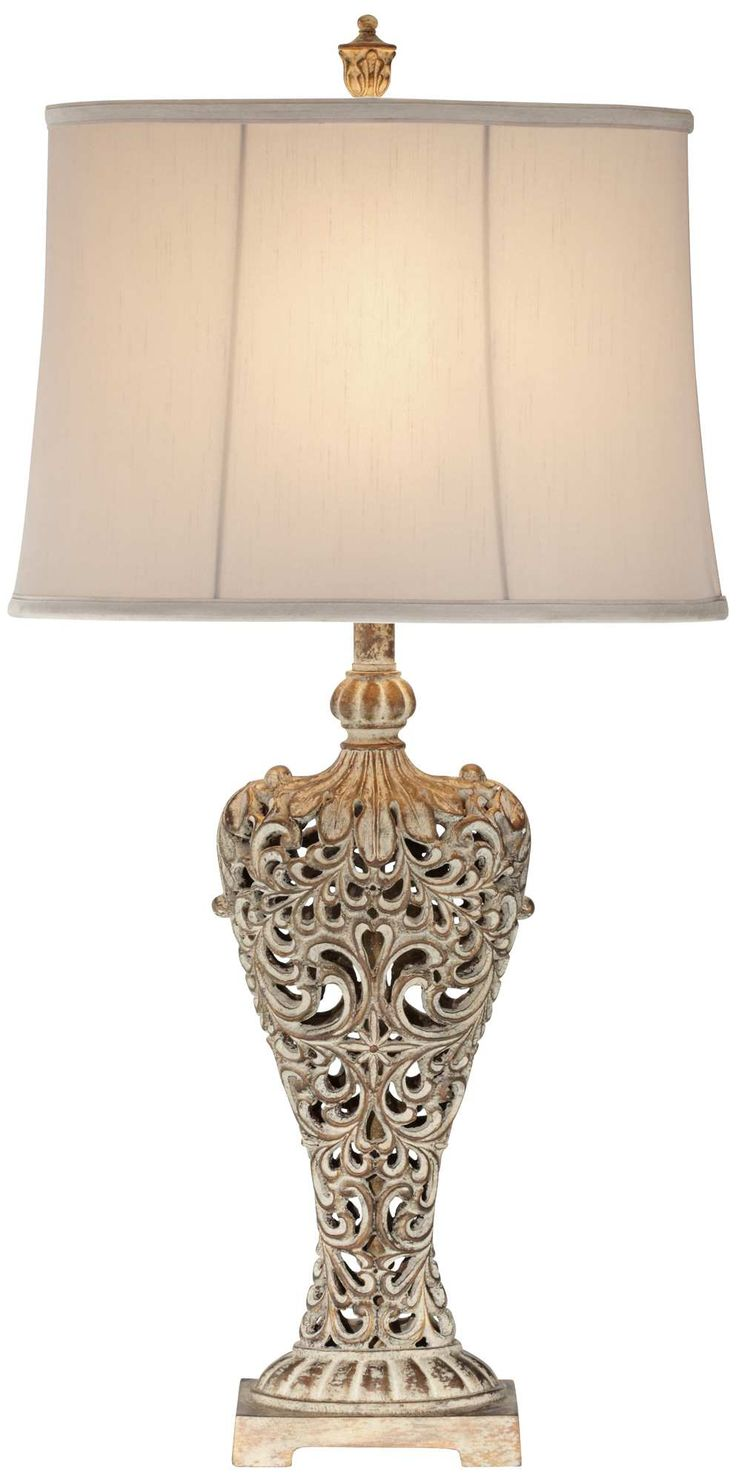 147 best lighting images on pinterest bulbs candlesticks and what a glamorous french lamp this lamp actually has style and the price isnt bad cute and affordable lamp what could be better geotapseo Images