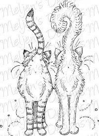 Kitty Butts