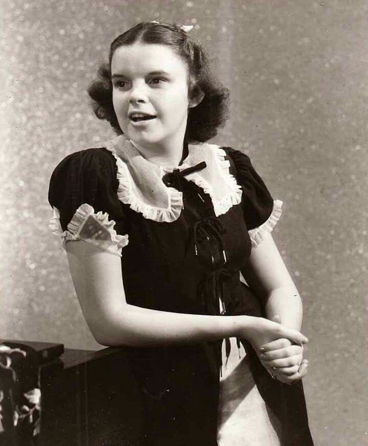 134 Best Images About Judy Garland 1922-1969 On Pinterest