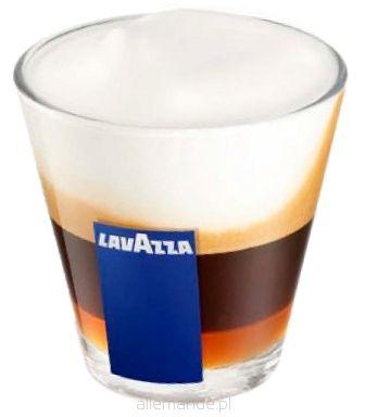 Lavazza - szklanka latte/cappuccino 300 ml - Wyposażenie Domu - Korkmaz, Bodum, Brabantia, Novis Vita Juicer sklep
