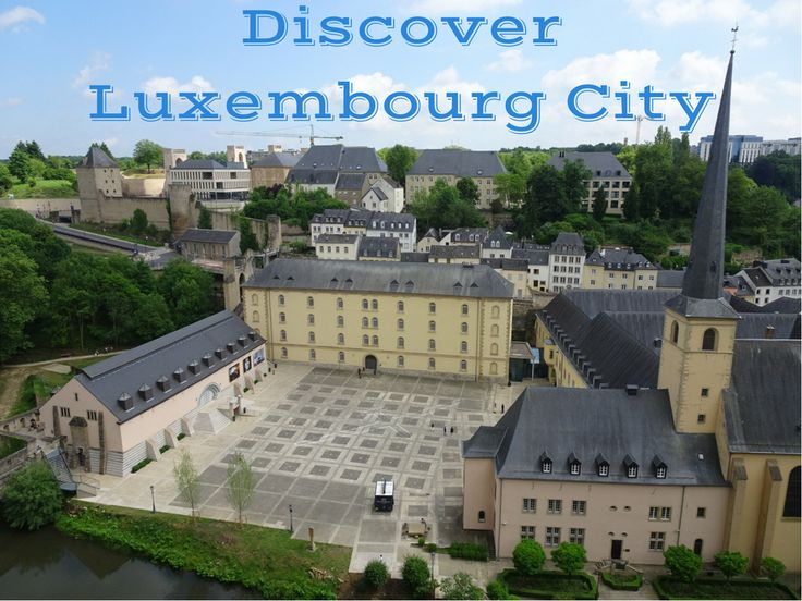 Luxembourg City is sometimes forgotten when travelling through Europe. This vibrant city has so much old and new history for you to explore and enjoy.
