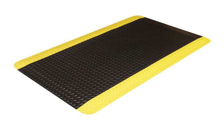 Industrial Doormat