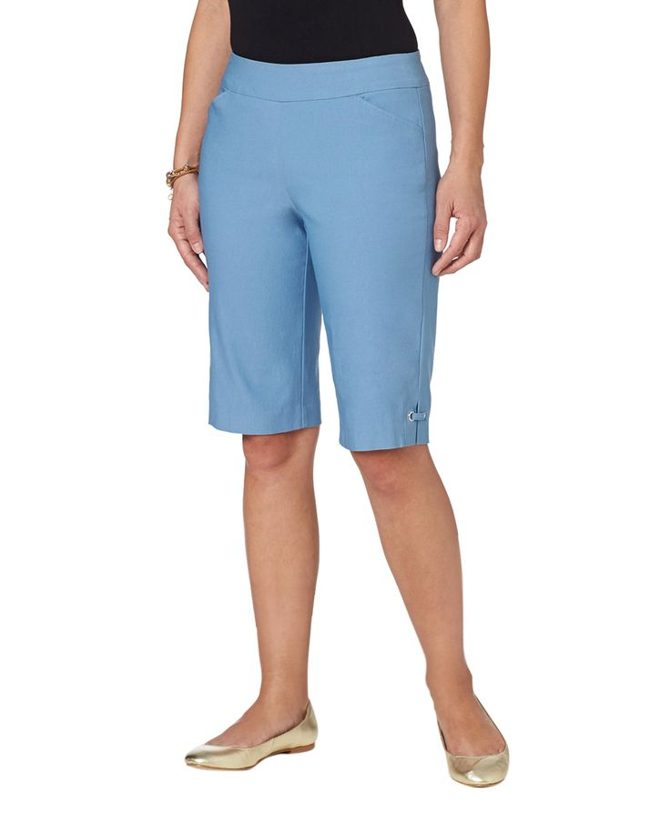 Northern Reflections - Comfort Bermuda Shorts, $54.99 (http://www.northernreflections.com/comfort-bermuda-shorts-452870054/)
