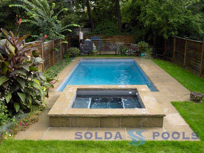 Vinyl Pools | Inground Vinyl Pools