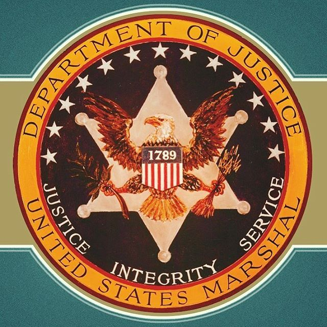 #OnThisDay in Law Enforcement history: The United States Congress creates the first Federal Law Enforcement agency, the United States Marshal, on September 24, 1789. For more information on the history of U.S. Marshals, visit www.usmarshals.gov and for more important dates in Law Enforcement history, visit www.nleomf.org (Direct links on our Facebook page) @nleomf. #OTD #first #usmarshals #federal #lawenforcement #agency #le #officer #history #