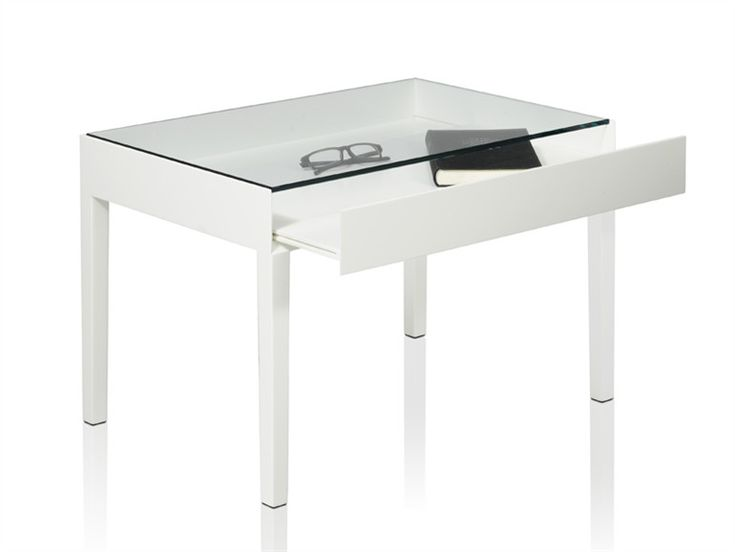 Coffee table SHOWCASE TABLE by Porro | design FRONT