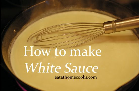 """No more buying cream of """"crap?"""" soups, make your own and this sauce is so versatile you can make it into chicken, mushroom, cheese, etc.  much healthier too!"""