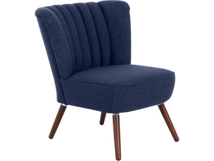 Sessel Blau Aspen Max Winzer Mit Bildern Sessel Lounge