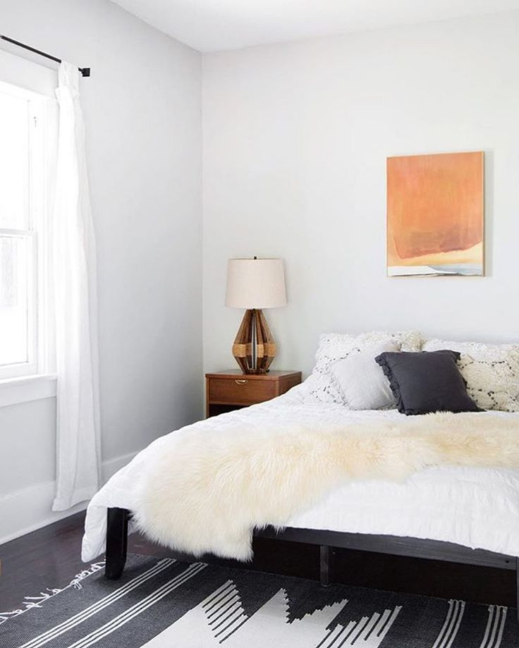 Simple Bedroom Decorating Ideas: 1000+ Ideas About Simple Bedrooms On Pinterest